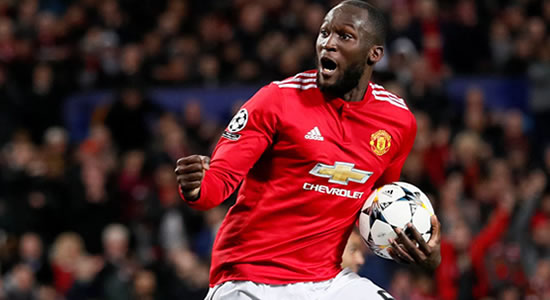 I Do Not Regret My Decision Of Leaving Man.U For Inter Milan – Lukaku