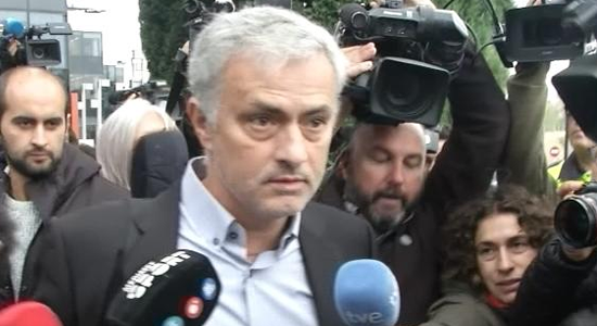 Mourinho Returns To Management At Roma On Three-year Contract