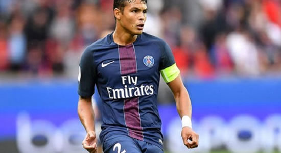 Football Transfer Update: Thiago Silva Moves To Chelsea