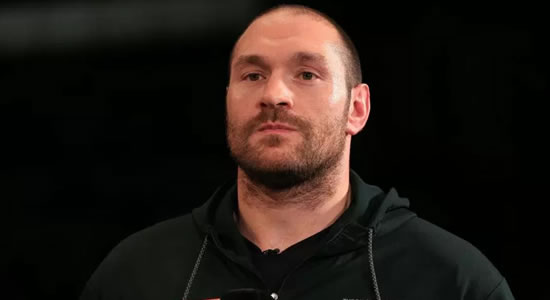 I'll Fight Andy Ruiz If He Beats Anthony Joshua In Rematch – Tyson Fury