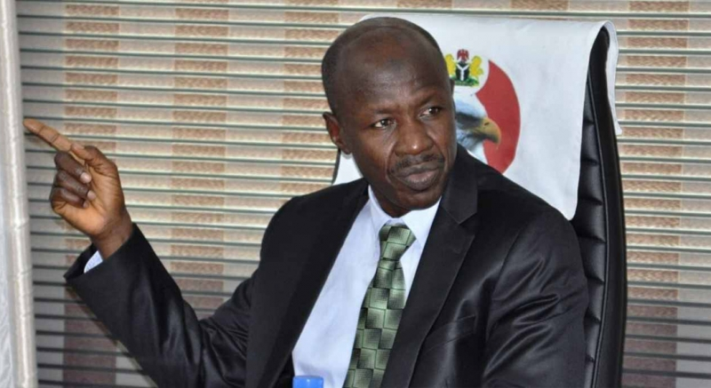 Magu Quizzed By Presidential Panel Over Allegations Pegged On Corruption