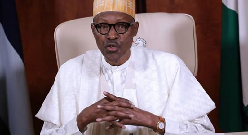 SALLAH CELEBRATION: President Buhari Calls For Joint Prayers, Unity