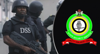 Breaking: DSS Arrests Acting EFCC Chairman, Ibrahim Magu