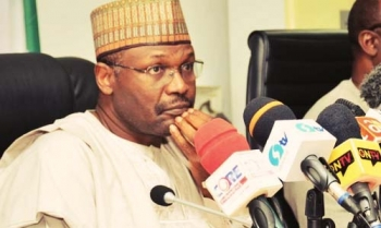 INEC To Hold Emergency Meeting Over Incessant Attacks On Its Offices