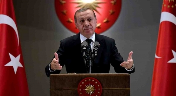 We captured Baghdadi's wife, sister and in-law in Syria But Didn't Make Any Noise ― Erdogan