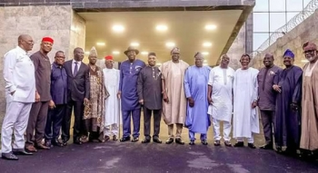 INSECURITY: Southern Governors Reiterate Ban On Open Grazing