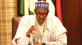 Killing of CAN Chairman: B/Haram Will Pay Dearly - Buhari