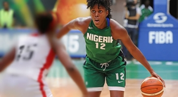 Tokyo 2020 Olympic: Nigeria D'Tigress Made The List Of Qualified Teams