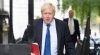 UK's Johnson Wins Parliamentary Majority
