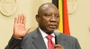 Cyril Ramaphosa Wins Re-election Bid