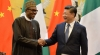 Buhari Greets Chinese President On Lunar Year