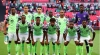 FIFA Ranking: Super Eagles Ranked Fourth In Africa