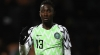 Ndidi Could Miss 12 Weeks Of Action Due To Groin Injury – Rodgers