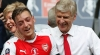 Future Is Bleak For Mesut Ozil At Arsenal